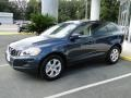 Barents Blue Metallic - XC60 3.2 AWD Photo No. 1