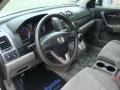 Gray Prime Interior Photo for 2009 Honda CR-V #38892102
