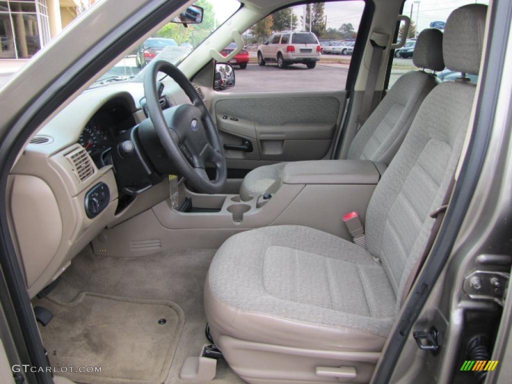 2003 Ford Explorer Xls Interior Photo 38895730 Gtcarlot Com