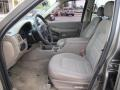 Medium Parchment Beige Interior Photo for 2003 Ford Explorer #38895730