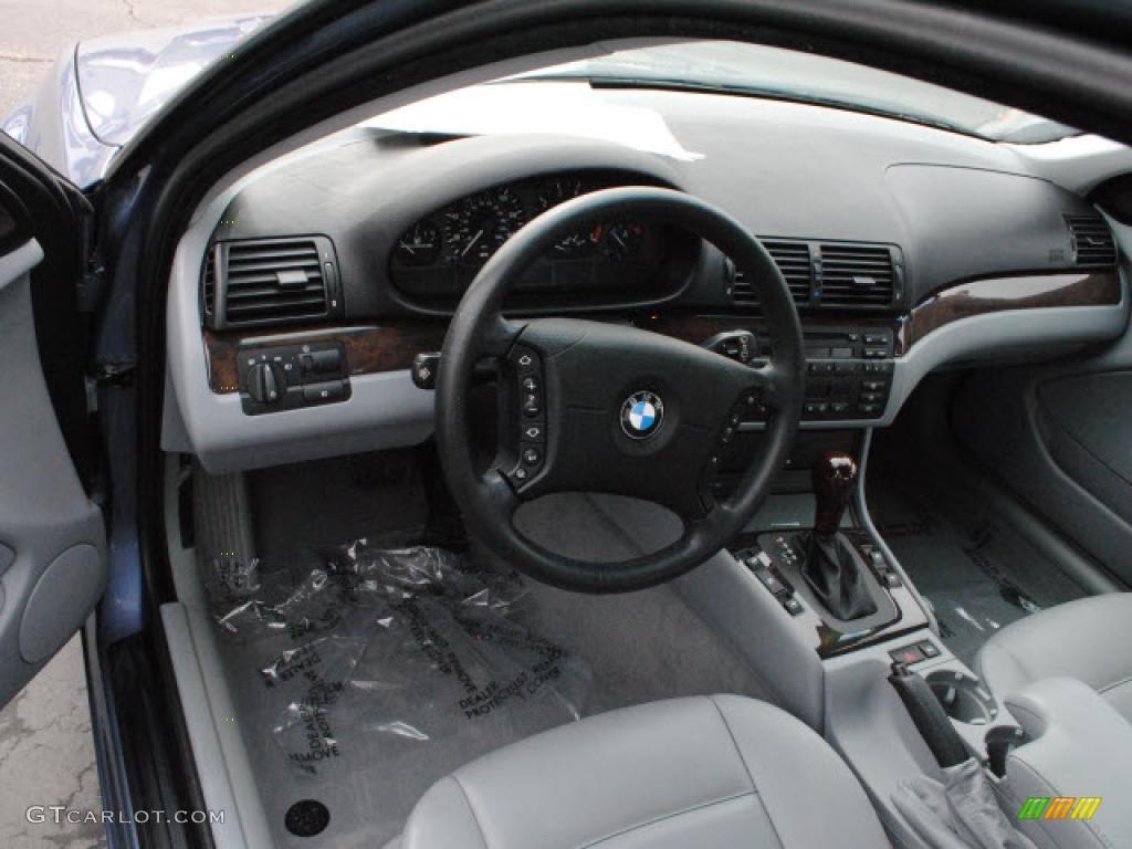 2003 Bmw 325i Interior Parts Images