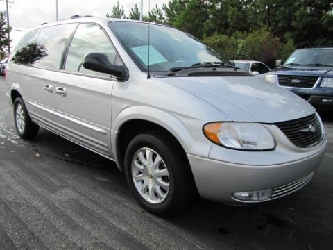 2002 chrysler town country data info and specs. Black Bedroom Furniture Sets. Home Design Ideas