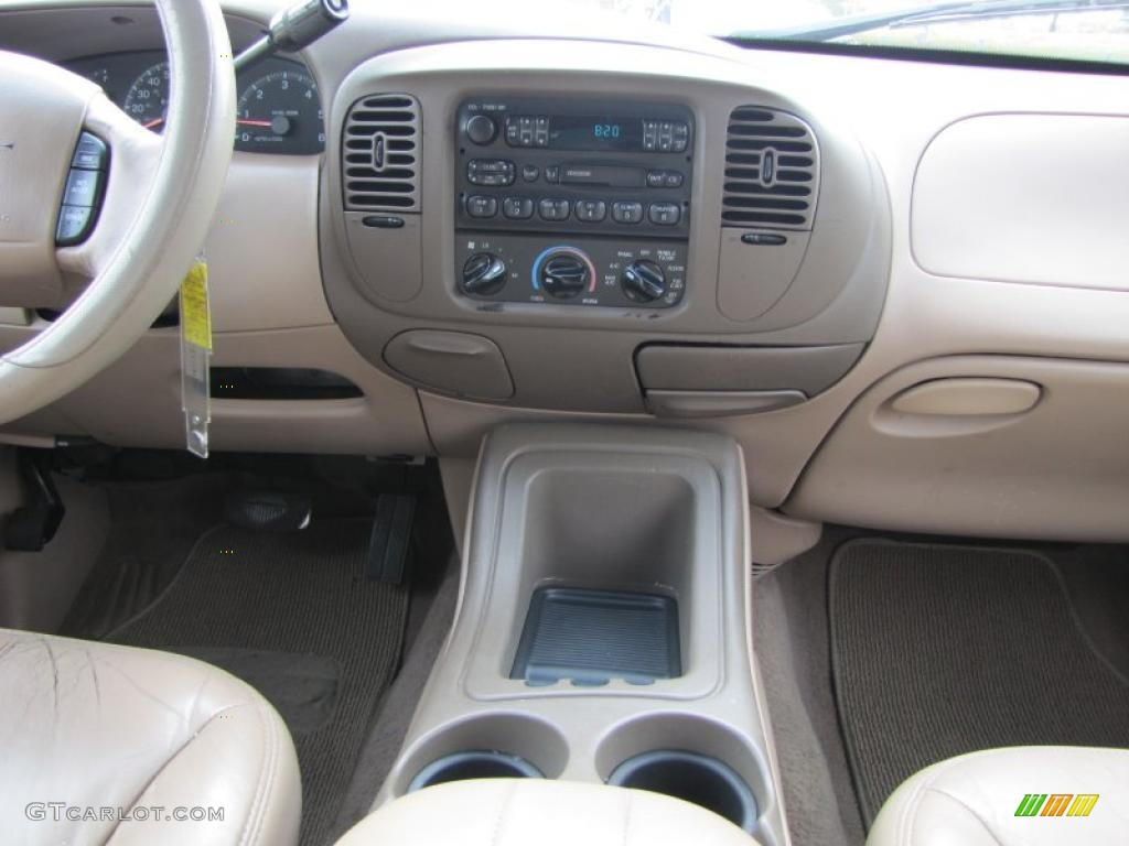 2005 Ford Expedition Interior Parts Cars Gallery
