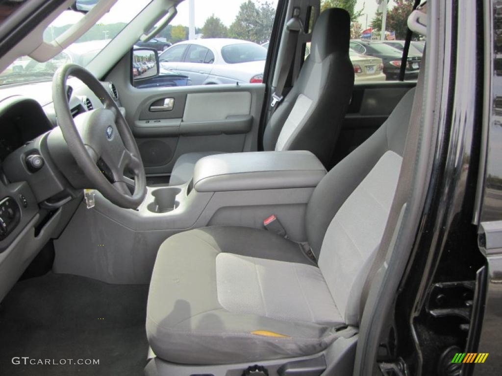 2004 Ford Expedition Xlt Interior Photo 38898994