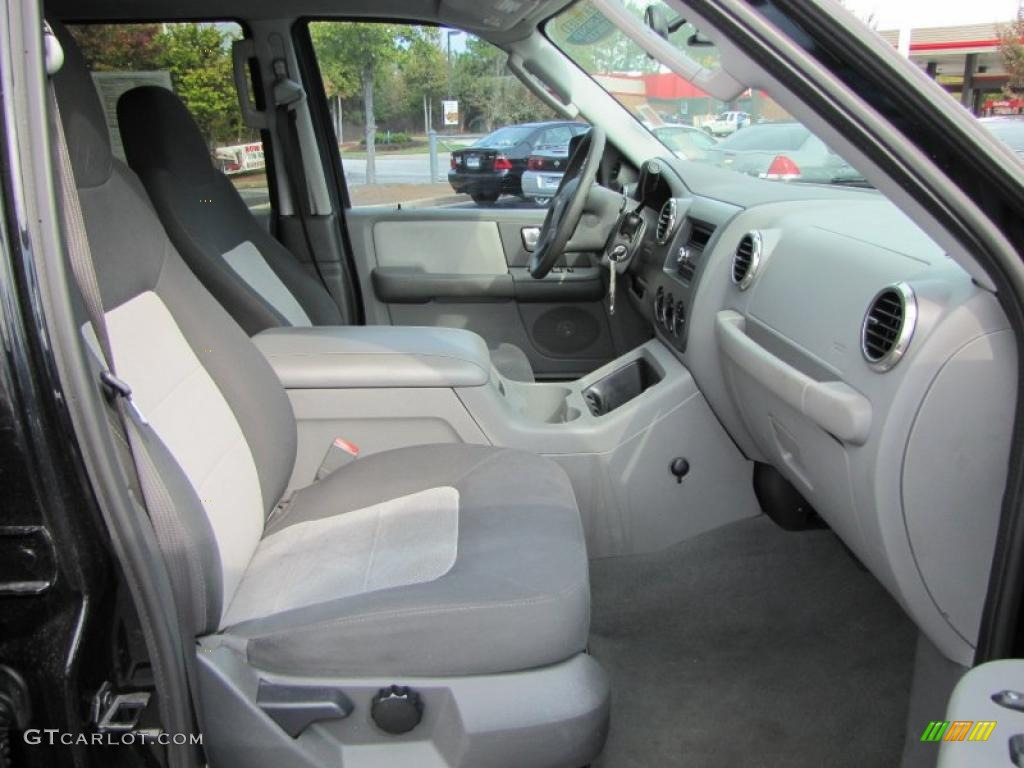 Ford Expedition Xlt Interior Photo
