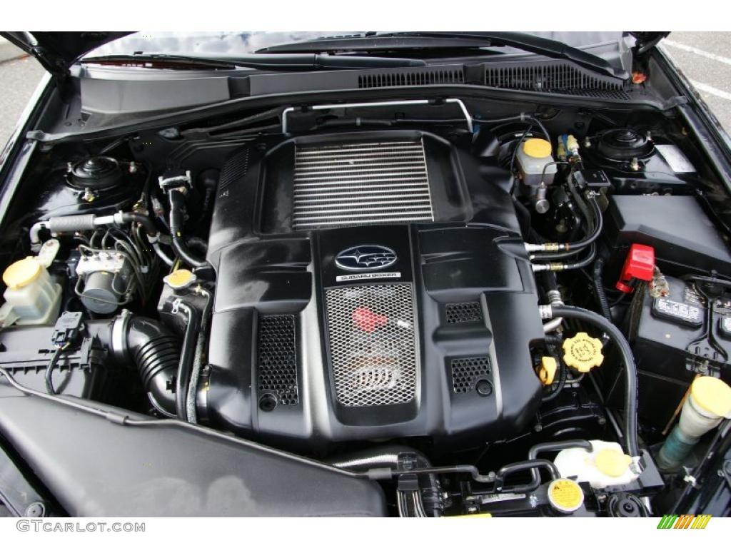 2005 subaru outback 2.5xt limited wagon 2.5 liter turbocharged