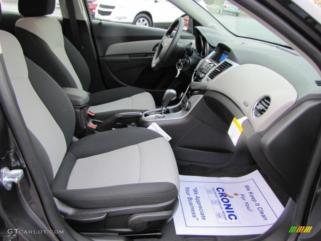 2011 Chevrolet Cruze Ls Interior Photo 38908374