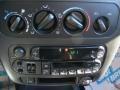 Dark Slate Gray Controls Photo for 2003 Dodge Neon #38912682