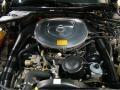 1989 S Class 560 SEL 5.6 Liter SOHC 16-Valve V8 Engine