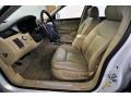 Cashmere Interior Photo for 2007 Cadillac DTS #38922588