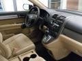 Ivory Dashboard Photo for 2011 Honda CR-V #38934070