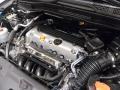2011 Polished Metal Metallic Honda CR-V EX  photo #29