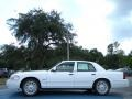 Vibrant White - Grand Marquis LS Ultimate Edition Photo No. 2