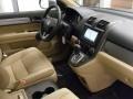 Ivory Dashboard Photo for 2011 Honda CR-V #38937466