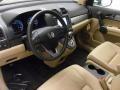 2011 CR-V Ivory Interior