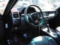 2007 Java Black Pearl Land Rover Range Rover HSE  photo #15