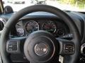 Black Steering Wheel Photo for 2011 Jeep Wrangler #38938698