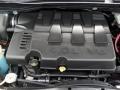 2010 Town & Country Touring 4.0 Liter SOHC 24-Valve V6 Engine