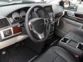 2010 Town & Country Touring Dark Slate Gray/Light Shale Interior