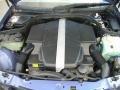 2001 CLK 430 Cabriolet 4.3 Liter SOHC 24-Valve V8 Engine