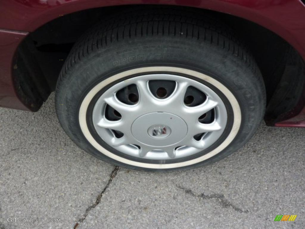 2000 Buick Century Custom Wheel Photo 38946166 Gtcarlot Com