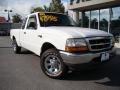 Oxford White 2000 Ford Ranger Gallery