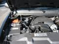 2011 Black Chevrolet Silverado 1500 LT Extended Cab 4x4  photo #23