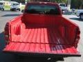 2005 Victory Red Chevrolet Silverado 1500 Regular Cab  photo #15