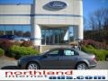 2011 Sterling Grey Metallic Ford Fusion SE  photo #1