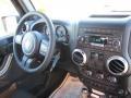 Black Controls Photo for 2011 Jeep Wrangler #38969941
