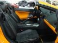 Arancio Borealis (Orange) - Gallardo Spyder E-Gear Photo No. 14