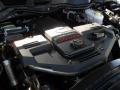 2010 Mineral Gray Metallic Dodge Ram 3500 SLT Crew Cab 4x4 Chassis  photo #27