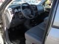 2010 Mineral Gray Metallic Dodge Ram 3500 SLT Crew Cab 4x4 Chassis  photo #28