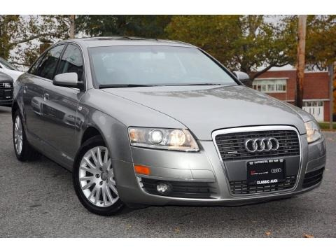 2006 audi a6 3 2 quattro sedan data info and specs. Black Bedroom Furniture Sets. Home Design Ideas