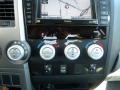 Graphite Gray Controls Photo for 2010 Toyota Tundra #38980027