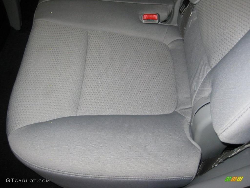 2011 Sorento LX AWD - Spicy Red / Gray photo #17
