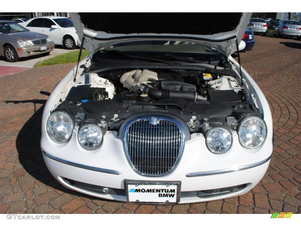 2005 jaguar s type 3 0 3 0 liter dohc 24 valve v6 engine. Black Bedroom Furniture Sets. Home Design Ideas