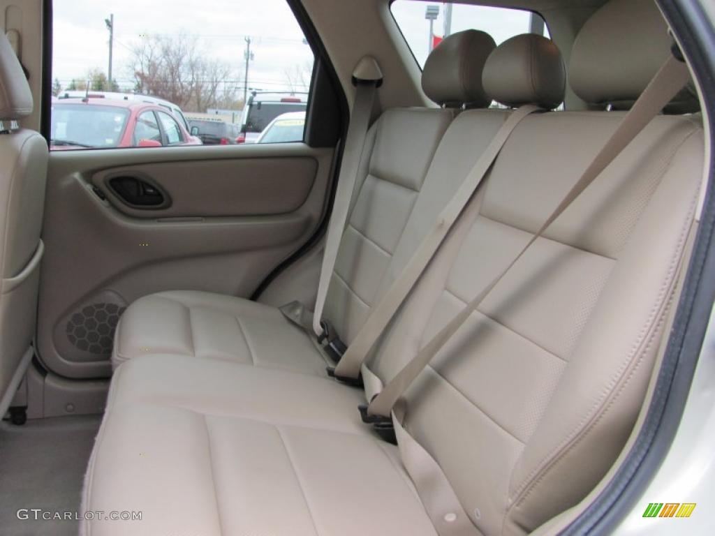 2005 Ford Escape Limited 4wd Interior Photo 38982669 Gtcarlot Com
