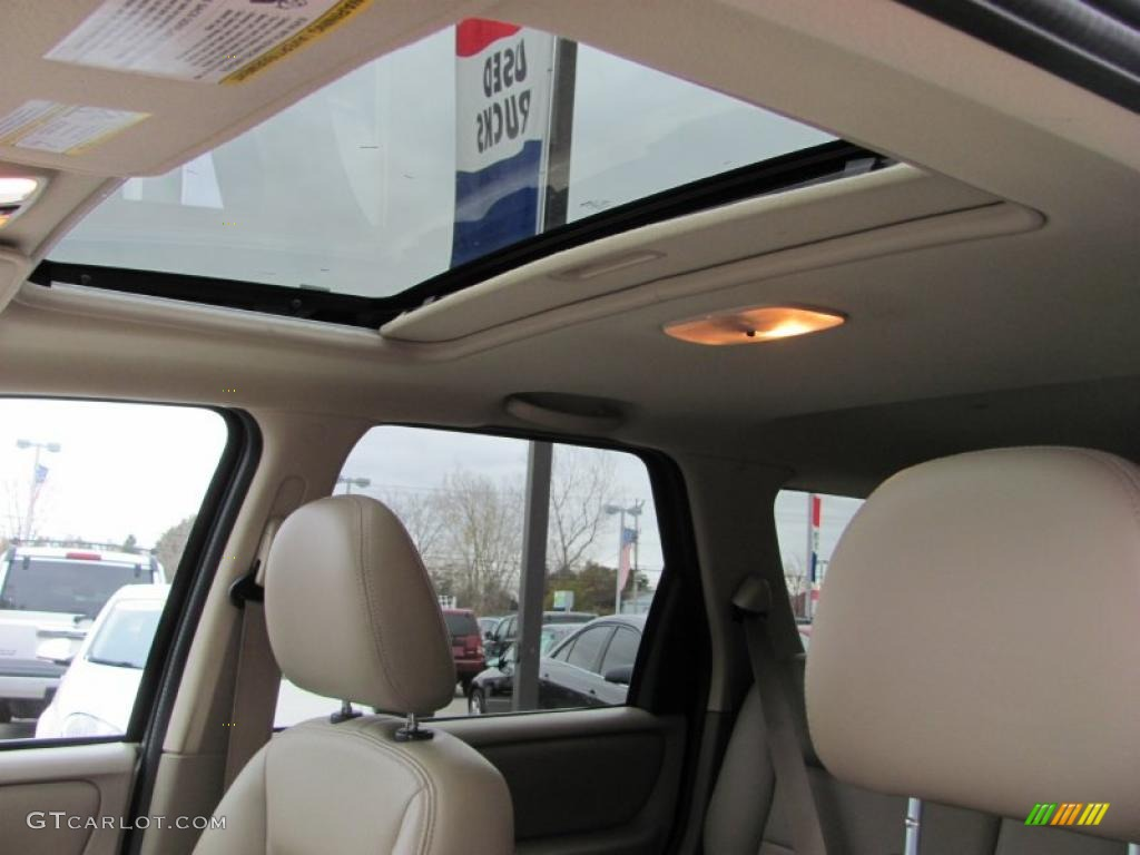 2005 Ford Escape Limited 4wd Sunroof Photo 38982889