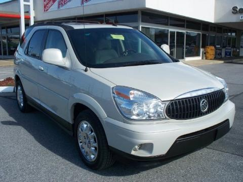 2006 buick rendezvous cxl awd data info and specs. Black Bedroom Furniture Sets. Home Design Ideas
