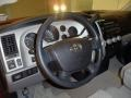 2009 Salsa Red Pearl Toyota Tundra Double Cab  photo #18
