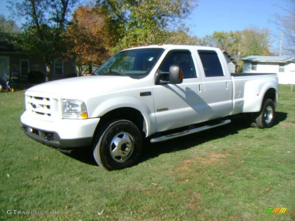 2003 ford f350 super duty xlt crew cab 4x4 dually exterior photos. Black Bedroom Furniture Sets. Home Design Ideas