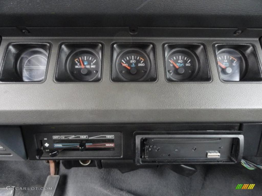 89 jeep yj gauge wiring diagrams 89 toyota 4runner wiring