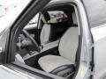 Jet Black/Light Titanium Interior Photo for 2010 Chevrolet Equinox #39001626