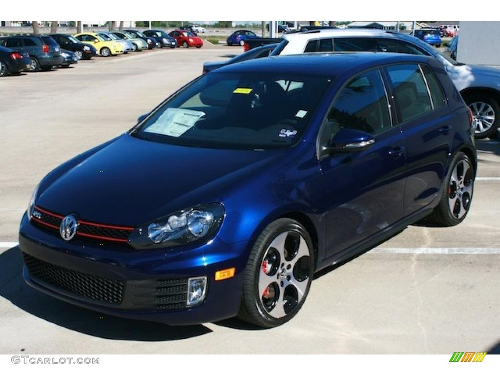 shadow blue metallic 2011 volkswagen gti 4 door exterior photo 39004650. Black Bedroom Furniture Sets. Home Design Ideas