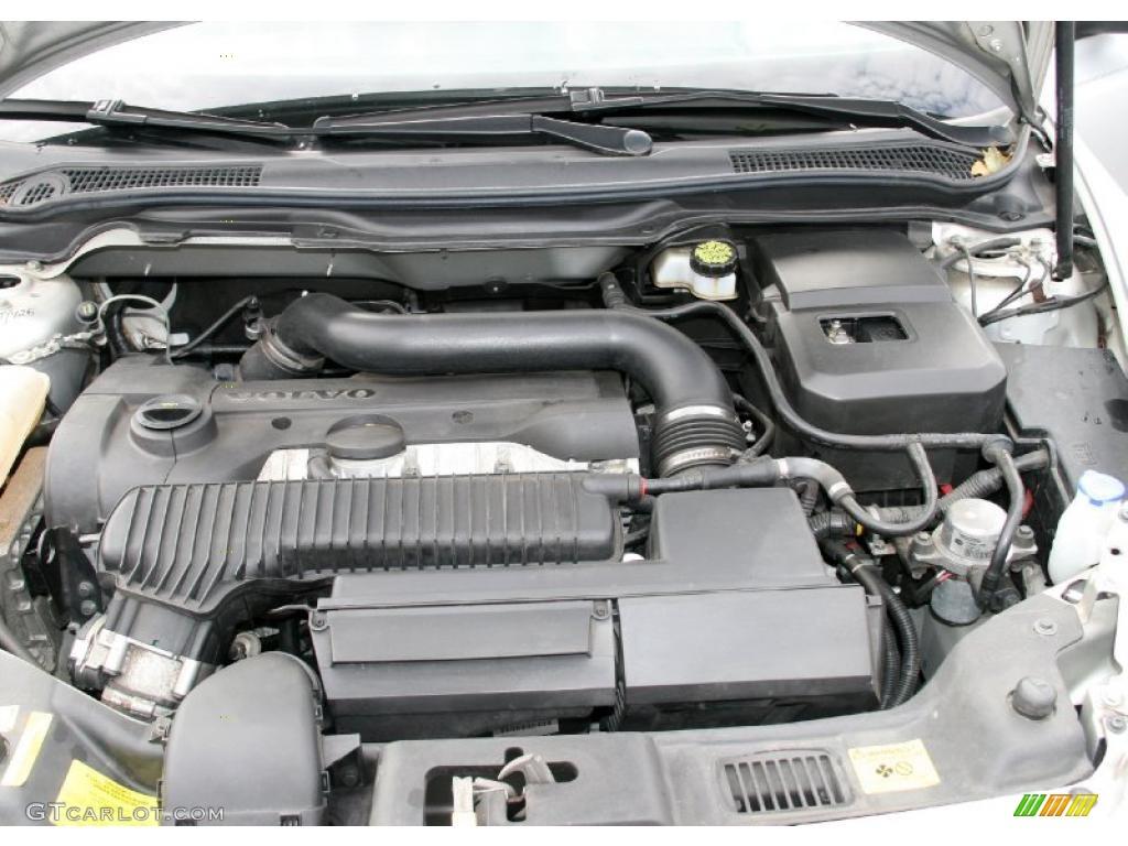 2005 volvo s40 t5 awd 2 5 liter turbocharged dohc 20 valve. Black Bedroom Furniture Sets. Home Design Ideas