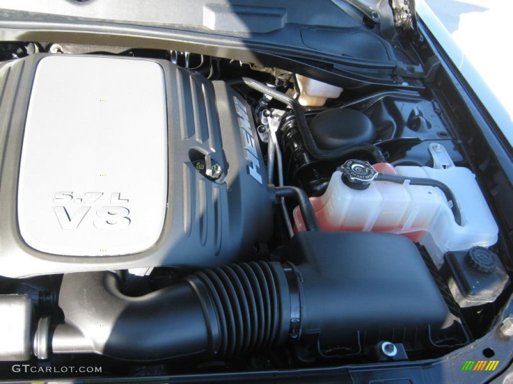 2010 dodge challenger r t 5 7 liter hemi ohv 16 valve mds vvt v8 engine photo 39009559. Black Bedroom Furniture Sets. Home Design Ideas