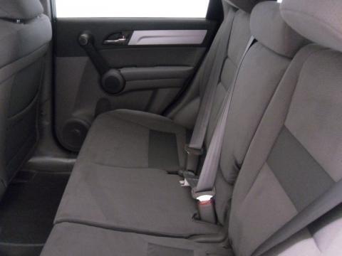 Honda Crv 2011 Interior. 2011 Honda CR-V EX Interiors
