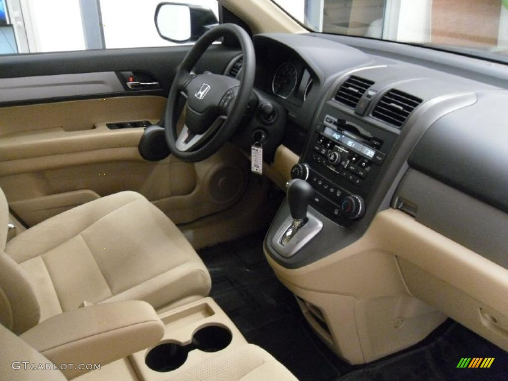 2010 Honda Cr V Ex Interior Photo 39014735 Gtcarlot Com