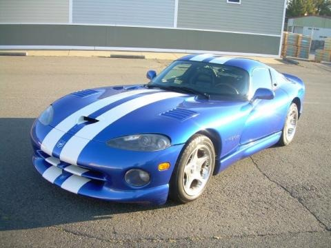 1997 dodge viper gts data info and specs. Black Bedroom Furniture Sets. Home Design Ideas